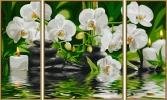 Triptychon Meisterklasse