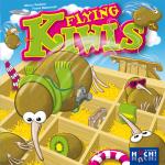 Huch & Friends 878953 Flying Kiwis