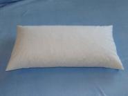 Tommschi Nackenst�tzkissen Gr�sse 80x40 cm normale F�llung,f�r einen gesunden und entspannten Schlaf