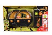 Simba 107209950 Squap Fangballspiel Set