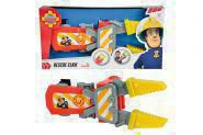 SIMBA 109250743 Feuerwehrmann Sam Rettungsschere