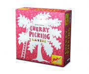 Zoch 601105062 Cherry Picking Kartenspiel
