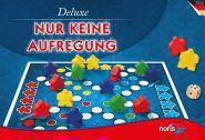 Noris Deluxe - Nur keine Aufregung