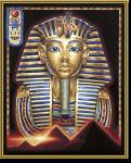 Schipper Die Maske des Tut-Anch-Amun Malen nach Zahlen