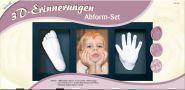 Kreativ Set 3D-Erinnerungen KSE 11 Abform-Set mit Bilderrahmen