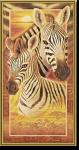 Schipper Afrika Zebras Malen nach Zahlen