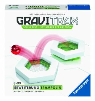 Ravensburger 27613 GraviTrax Trampolin Erweiterung