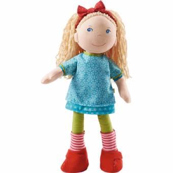 HABA 3943 Puppe Annie,Kinderspielzeug