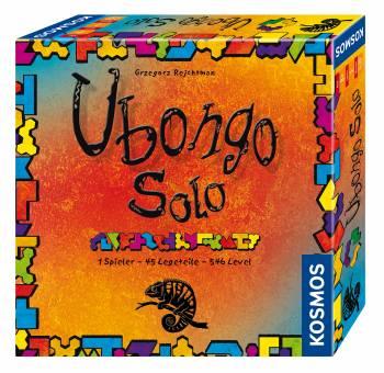 Kosmos 694203 Ubongo Solo,Legespiel