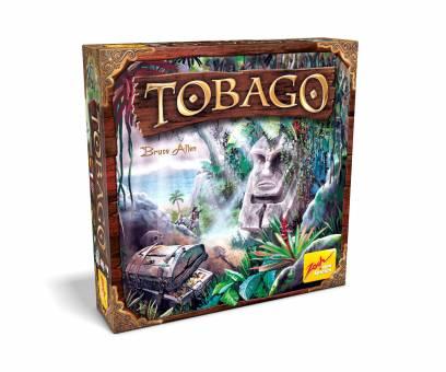 Zoch 28400 Tobago,Familienspiel