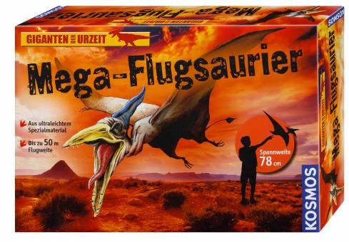 Kosmos 632106 Mega-Flugsaurier,Experimentierkasten