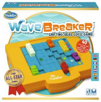 Thinkfun 76332 Wave Breaker,Logikspiel