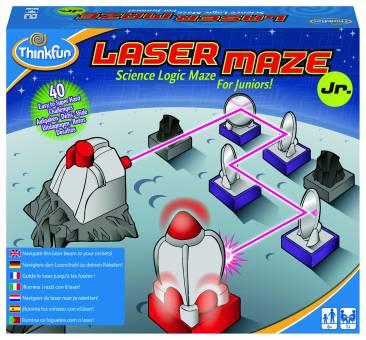Thinkfun 76348 Laser Maze Junior,Lernspiel