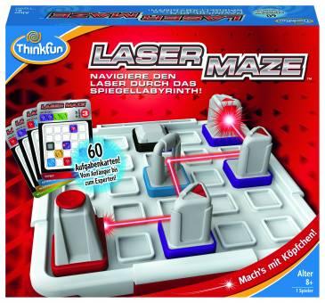 Thinkfun 76356 Laser Maze,Lernspiel