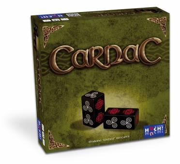Huch 878427 Carnac,Strategiespiel