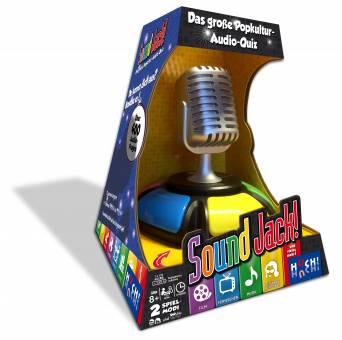 HUCH 061829 Sound Jack,Quiz Spiel