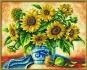 Schipper 609350549 Sonnenblumen