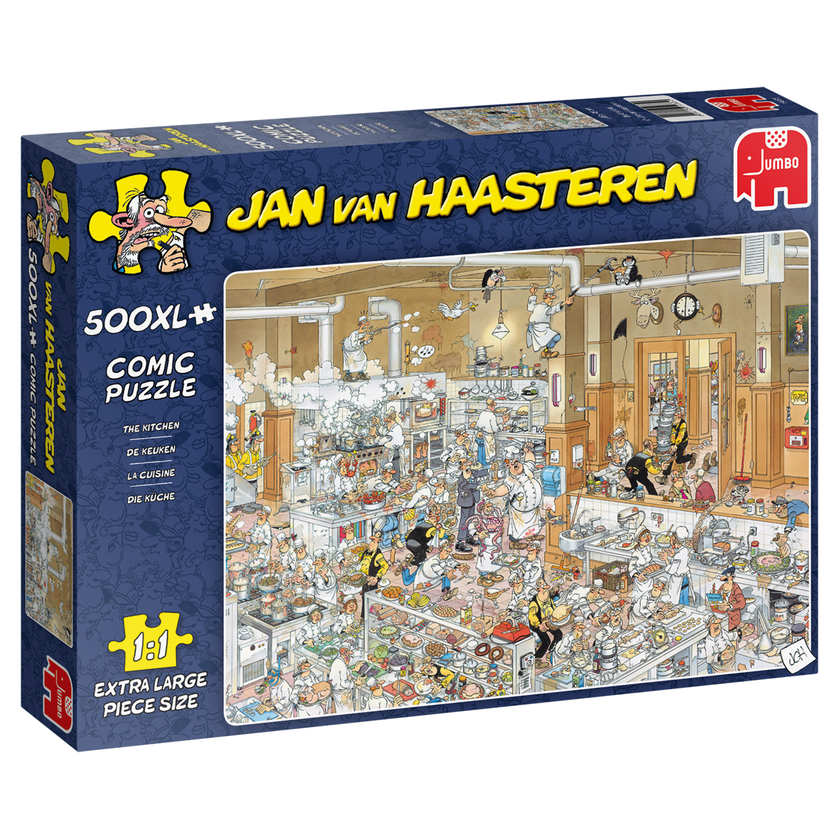 Elektrisches Spielzeug Kinderrennbahnen Jyecar 10050 Runde Theke ZÄhler Mb