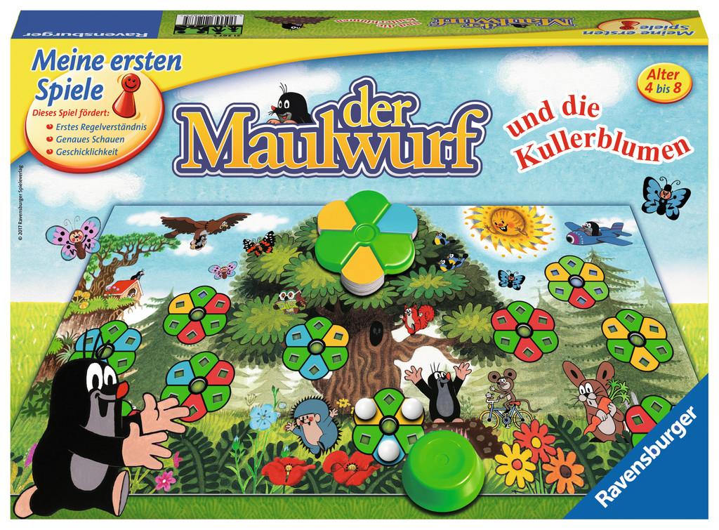 Ravensburger Meine Ersten Spiele