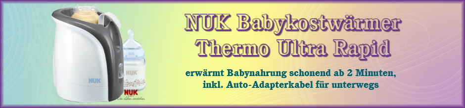 Banner NUK