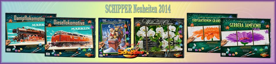 Banner Schipper 2014